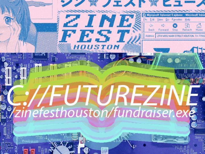 F U T U R E Z I N E – ZFH 2017 Fundraiser