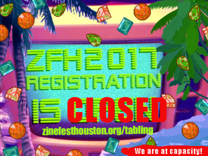ZFH Registration CLOSED